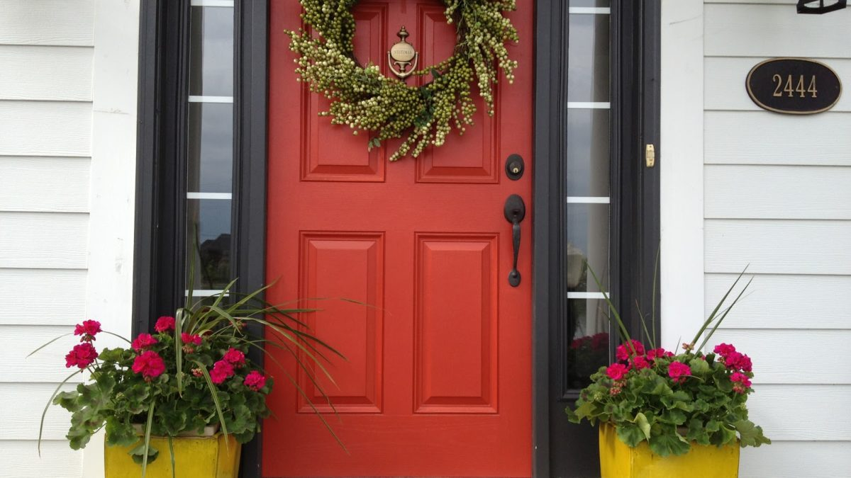 The Ultimate Guide To The Main Door Design
