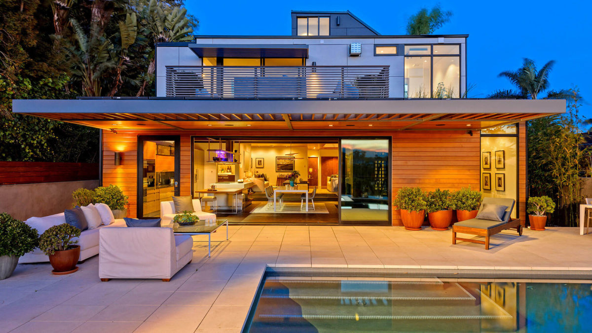 Some Of The Most Common Advantages Of Prefabricated House Design