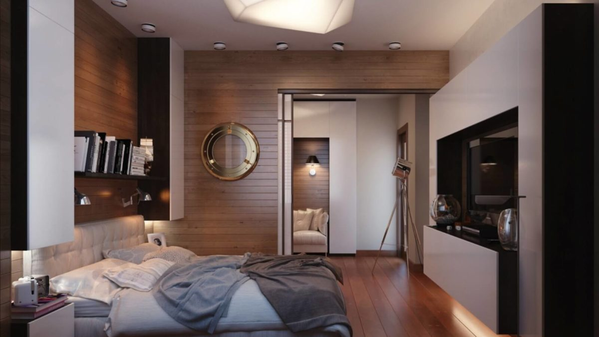 Get A Bedroom Under Your Home With These Basement Bedroom Ideas