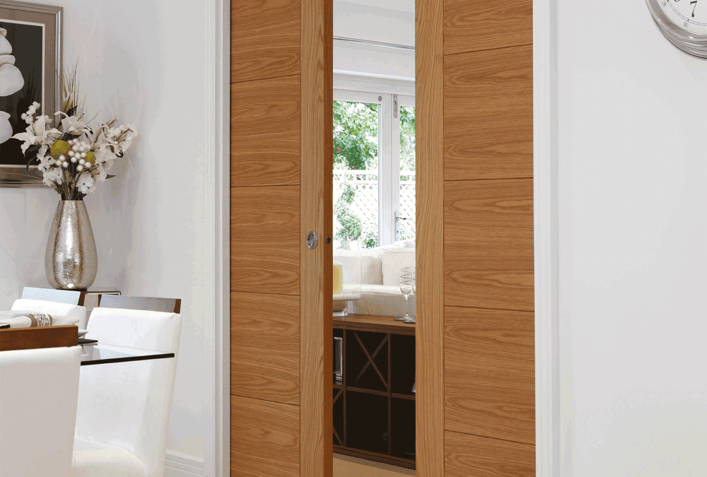 5 Different Types Of Doors: Styles And Materials