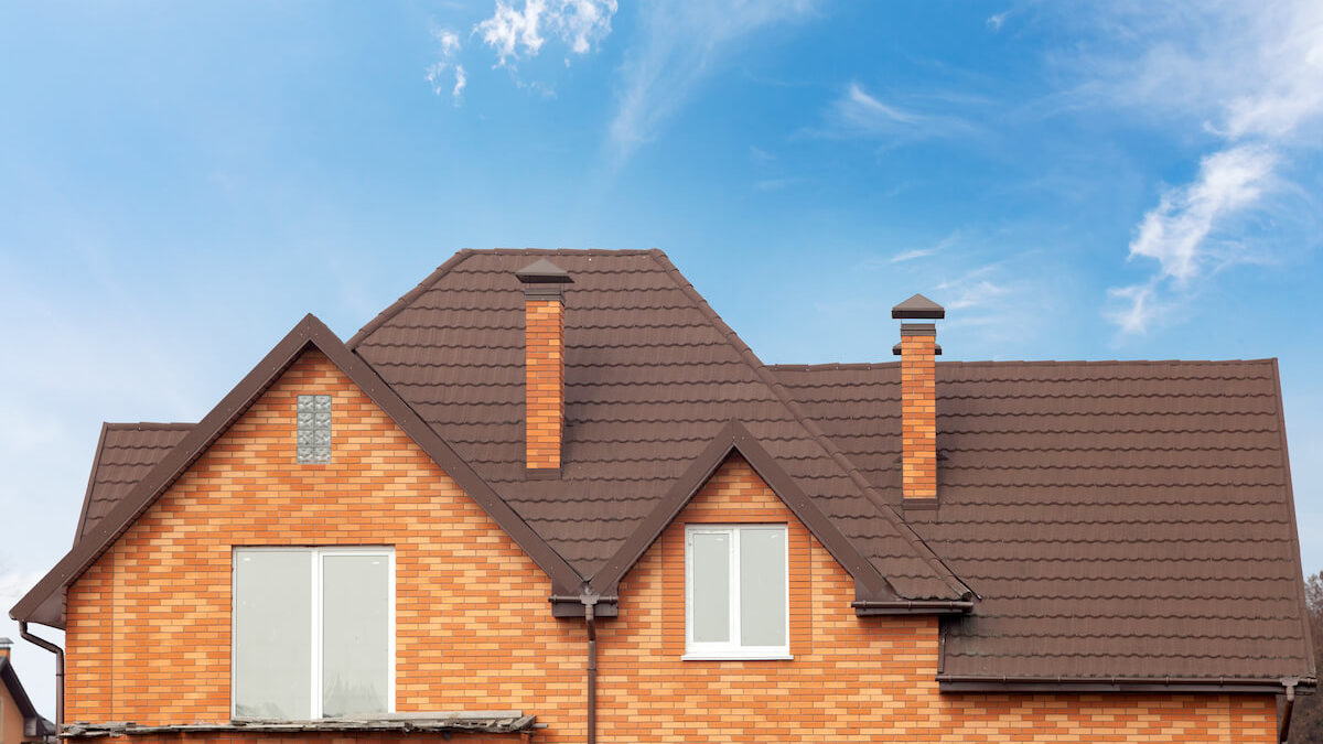 Roofing Trends for 2021