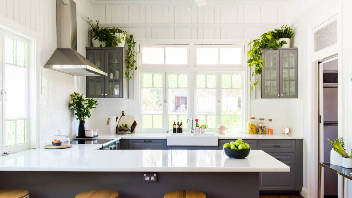 Make Your Kitchen Stunning With These Useful Tips