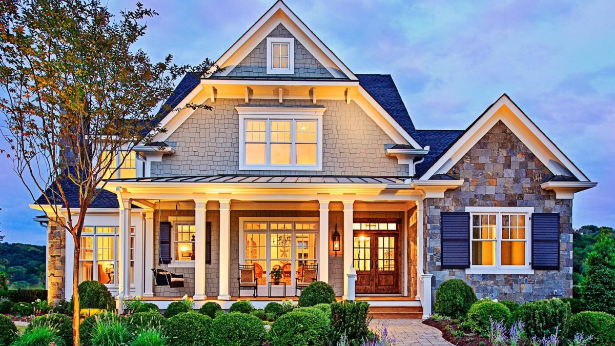 9 Craftsman Style House Plans That Are Small But Functional