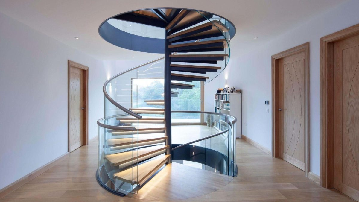 Modern Staircase Design Ideas: Enhance the Beauty of Your House