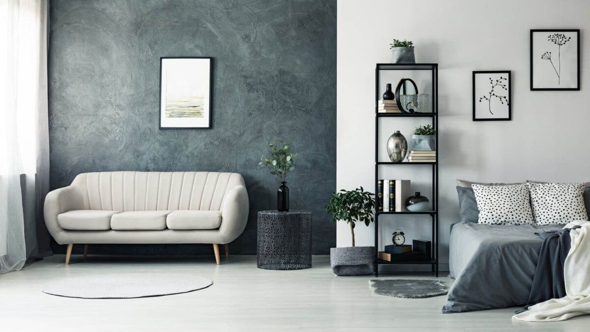 Grey Color Scheme: 7 Lovely Colors That Go With Gray