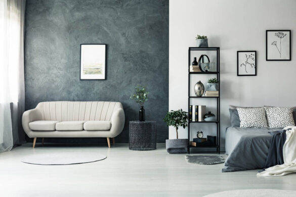 colors that go with gray