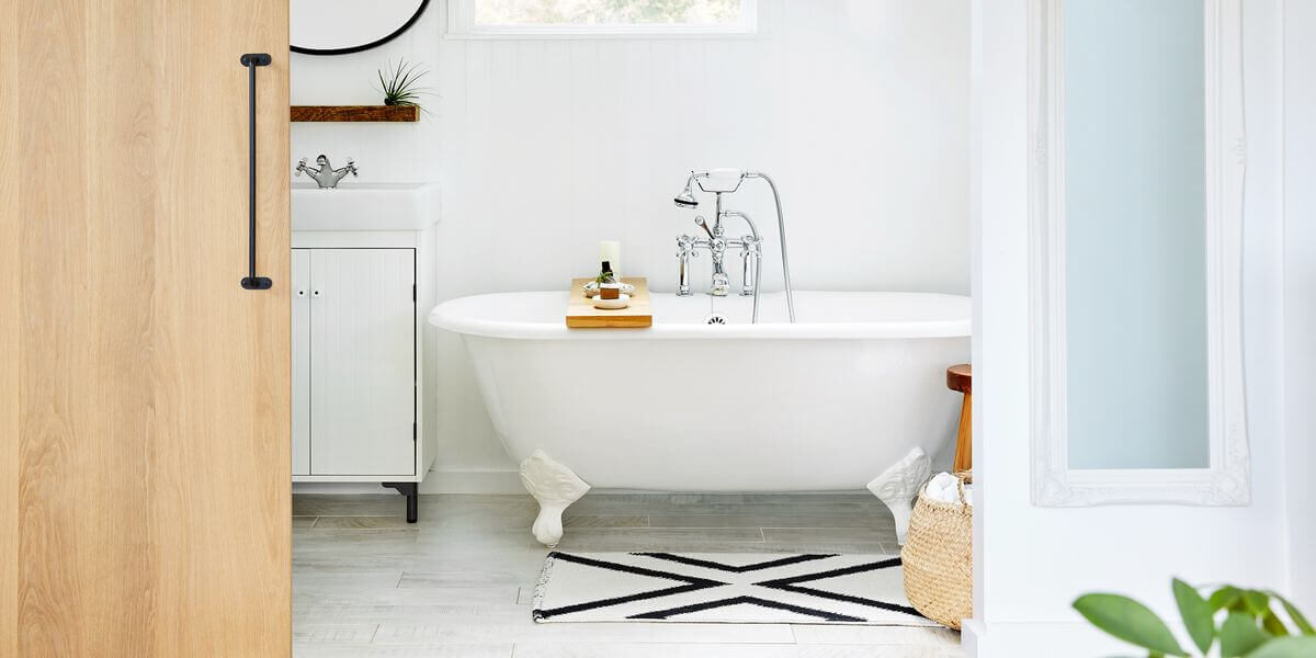 Genius Cleaning Tricks For Your Bathtubs