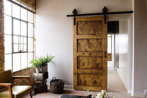 barn door ideas