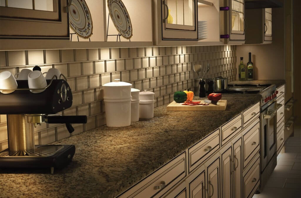 The Ultimate Guide on How to Select Best Under Cabinet Lighting!