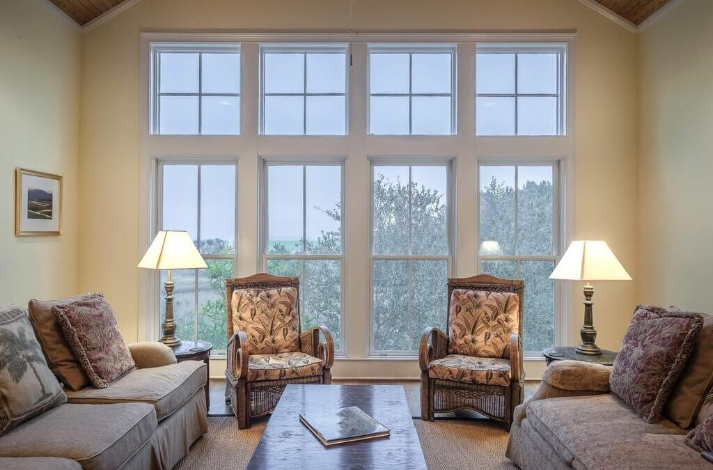 Top 5 Signs You Need to Replace or Repair Your Home Windows