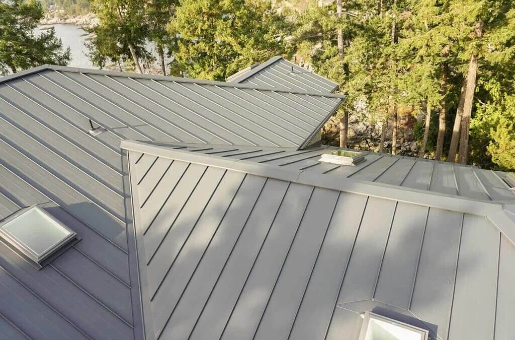 Most Economical Roof Replacement Material for Safe & Sustainable Home.