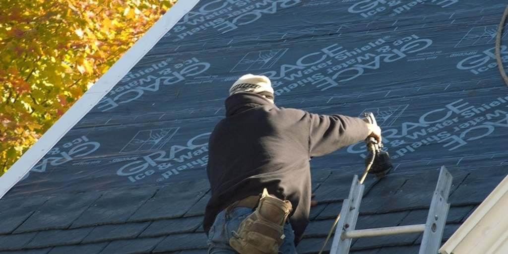 roof replacement material