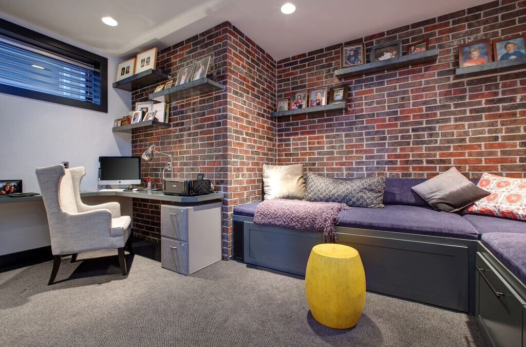 Top 11 Brick Wall Texture Ideas to Add Some Rustic Charm To Your Home