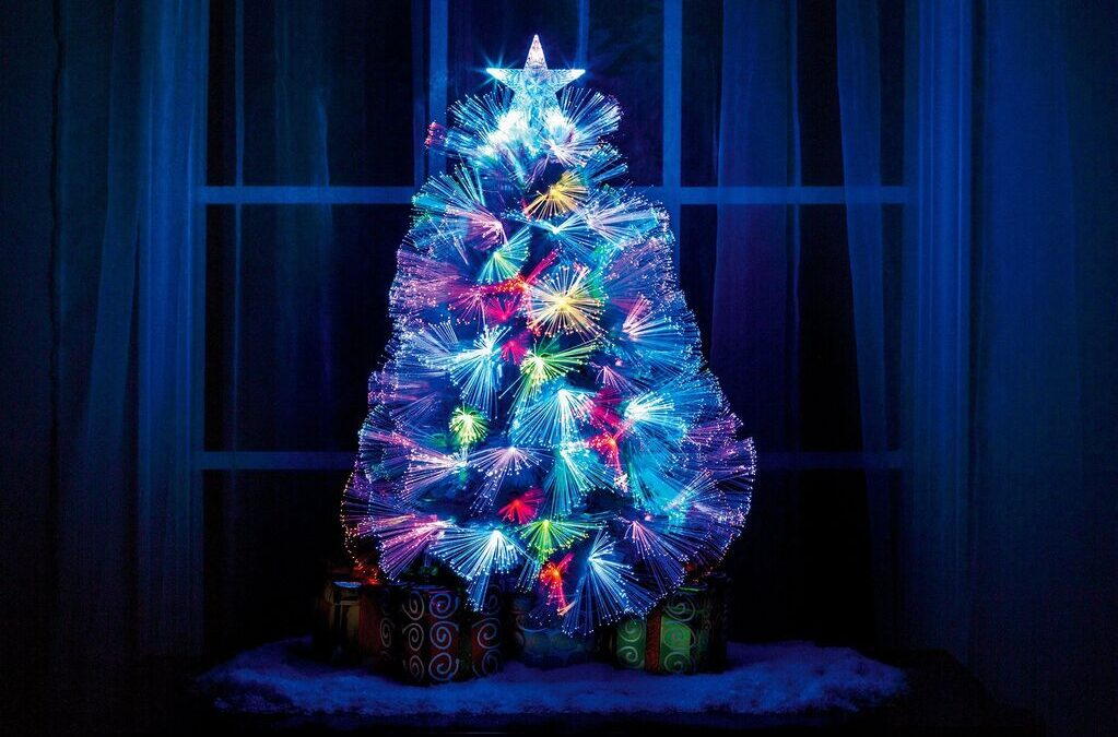 Fiber Optic Christmas Tree: 25+ Picks with Its Buying Guide