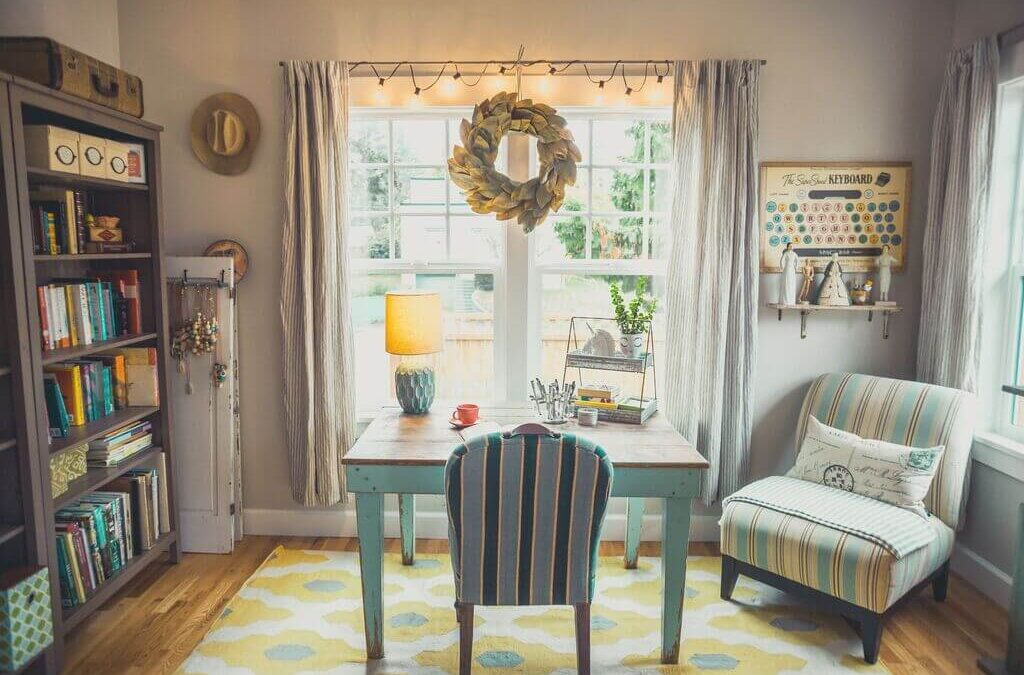 Tips to Make Your Home Feel Warm and Cozy