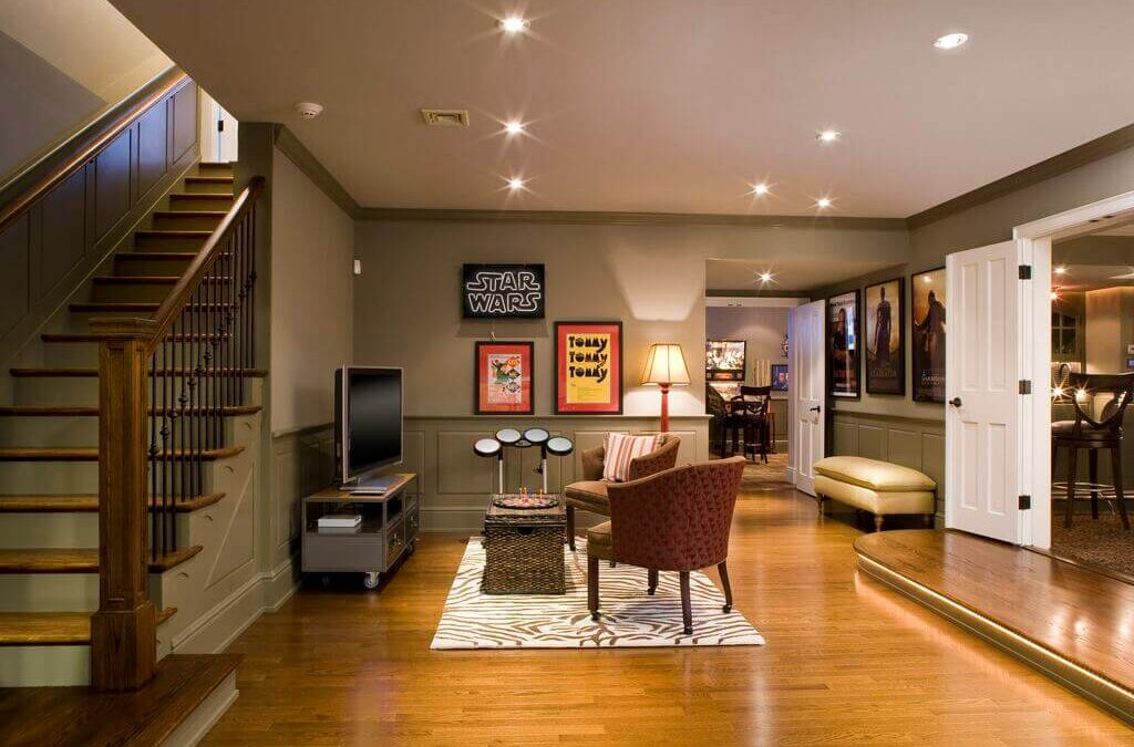 Important To Consider Before Remodeling Your Basement