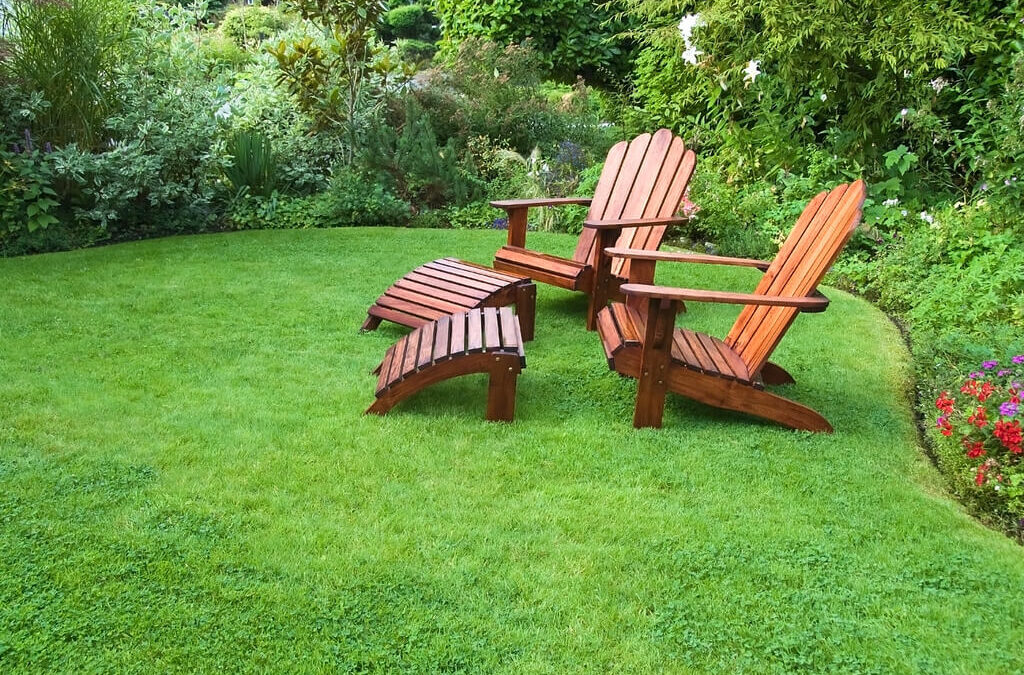 Best Wood for Outdoor Furniture: Know Them Now