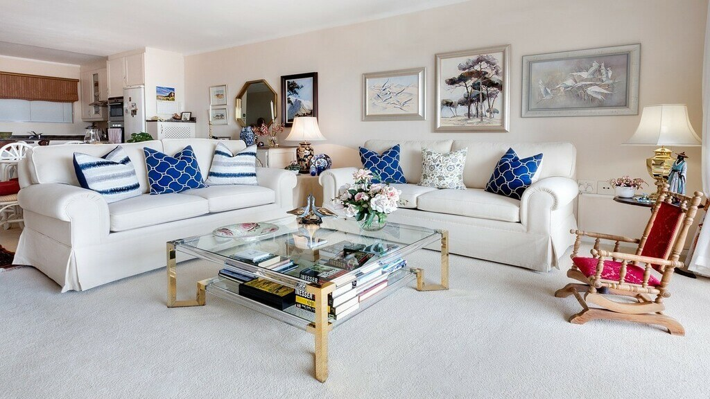 Classy Yet Quirky Center Table Designs for a Lively Living Room