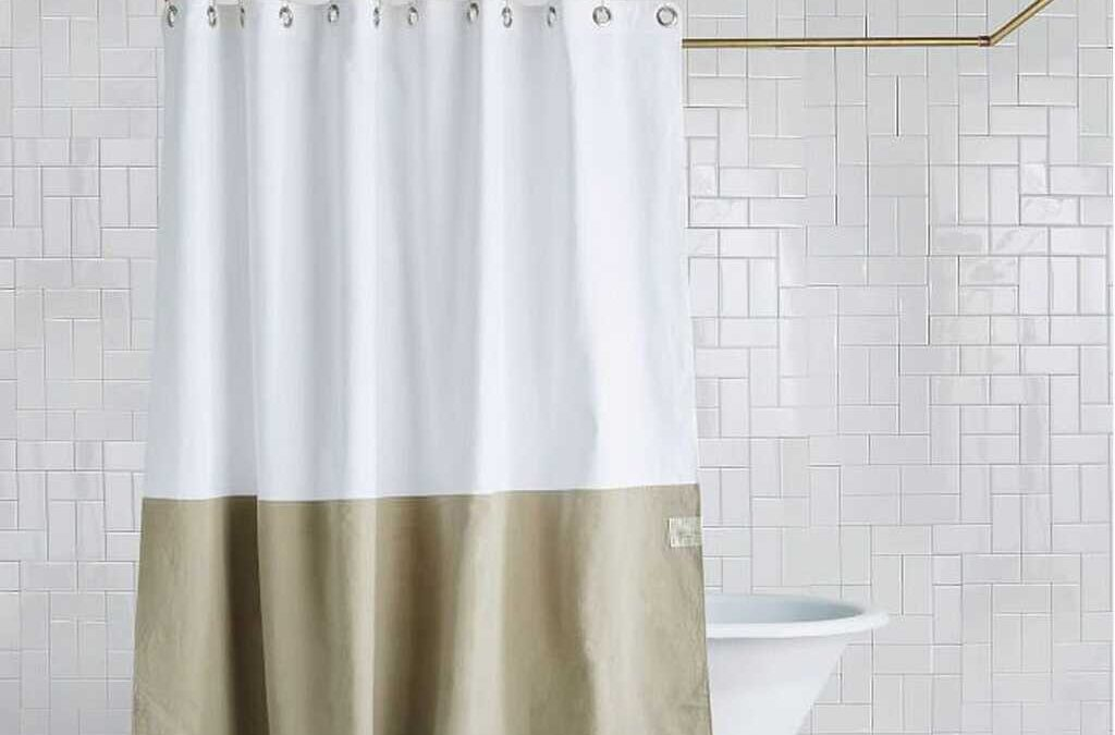 Upgrading Your Bath With Innovative Shower Curtain Ideas