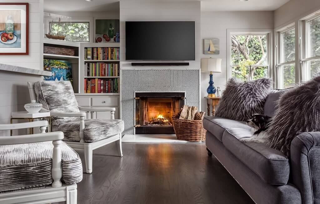 Winter Vibes: Create Your Own Comfy Place with These Items