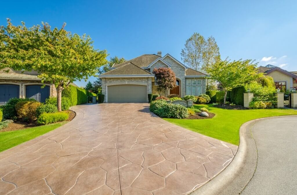 The Top 5 Types of Decorative Concrete for Your Home