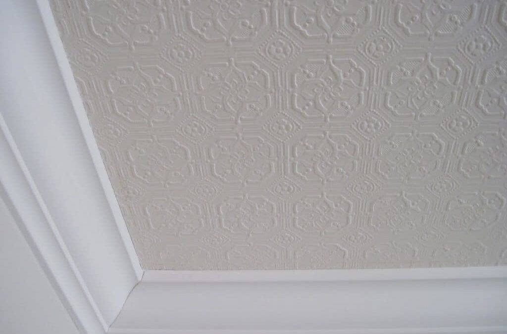 Redo Your Ceilings by Choosing One of the Amazing Ceiling Texture Types