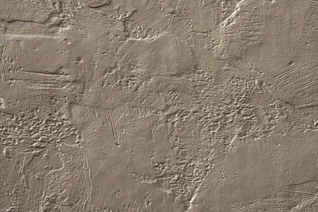 ceiling texture types: Hawk and Trowel