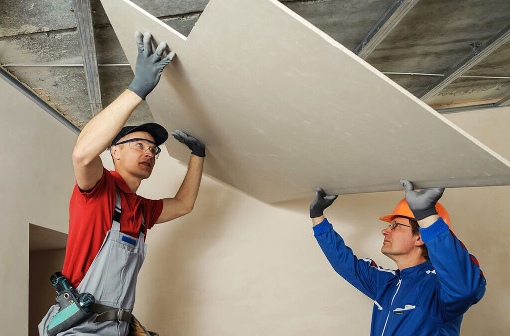 What Is Drywall and How to Hang Drywall?