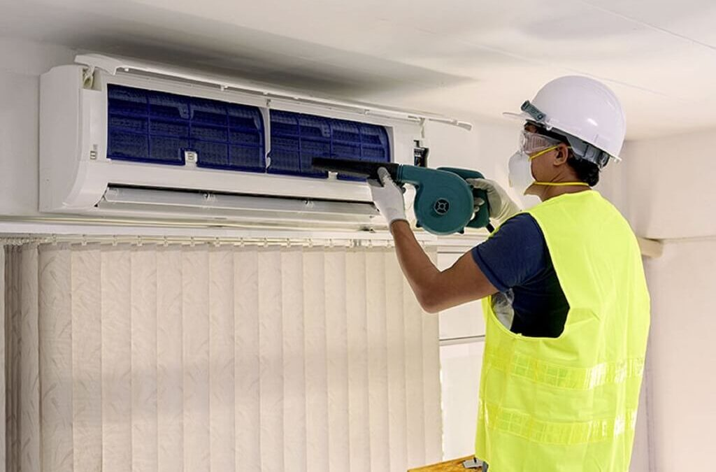 All About Air Conditioning Repair Cypress, TX!