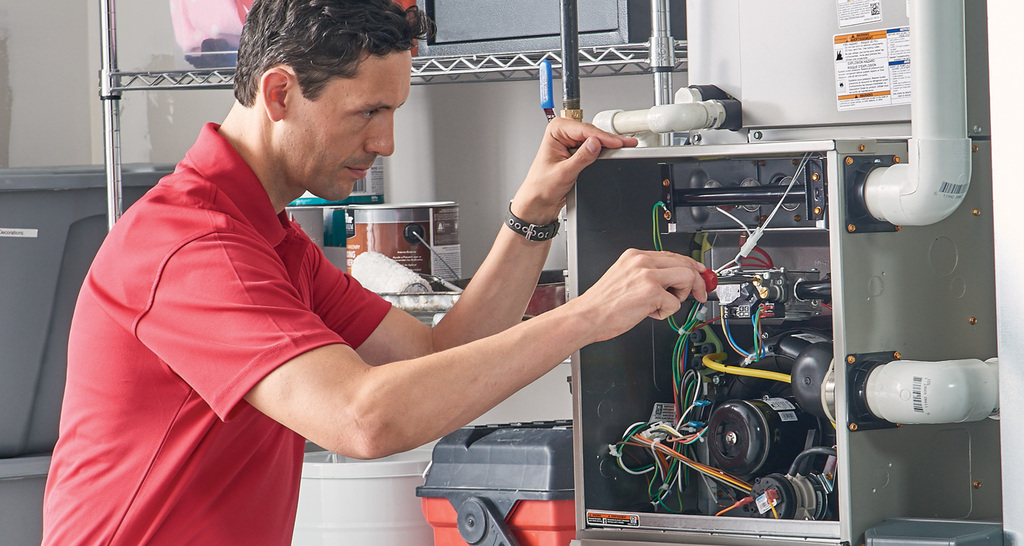 Why Should You Rely on the Best Furnace Repair Buffalo, NY?