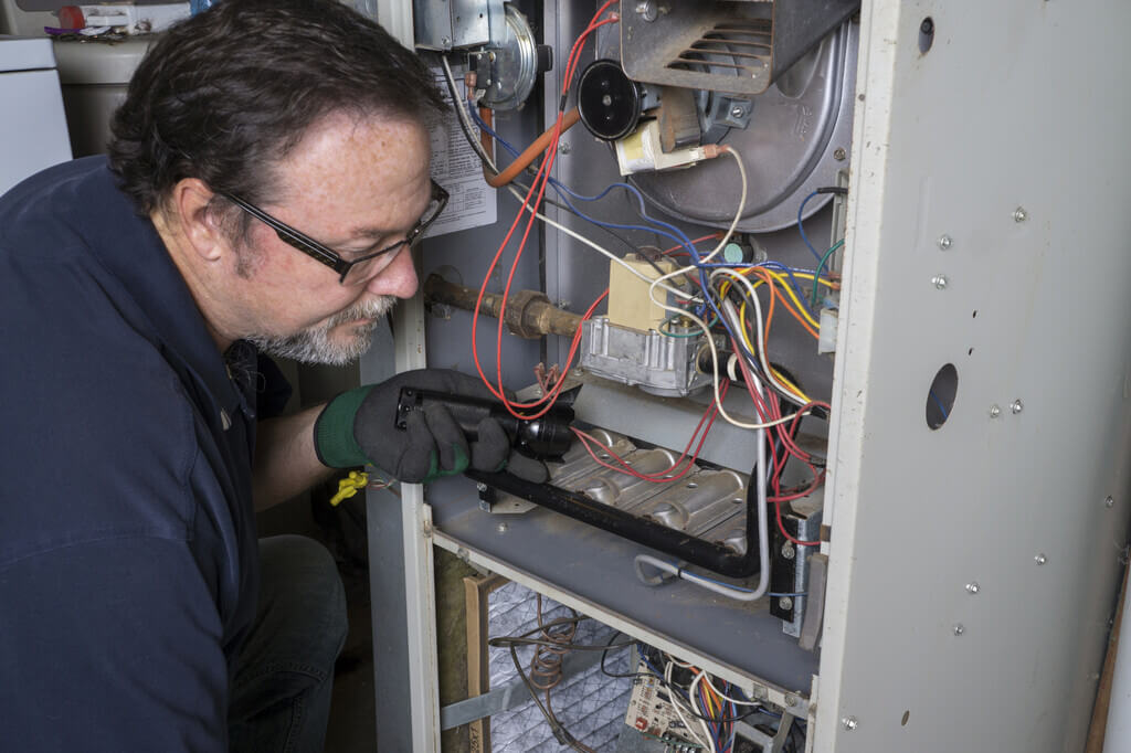 Furnace Replacement Framingham MA