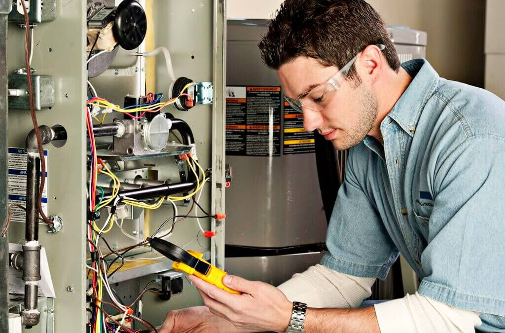 When Do You Need to Be Concerned About Furnace Replacement Framingham, MA?