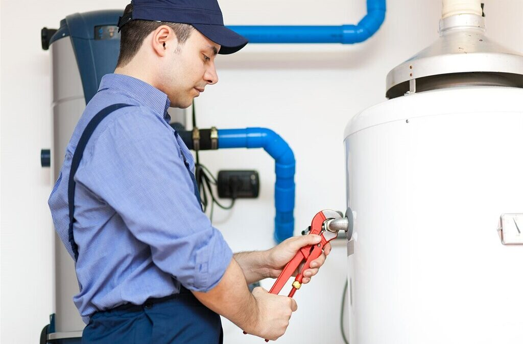 Do You Require Heater Replacement in Leonard MI?