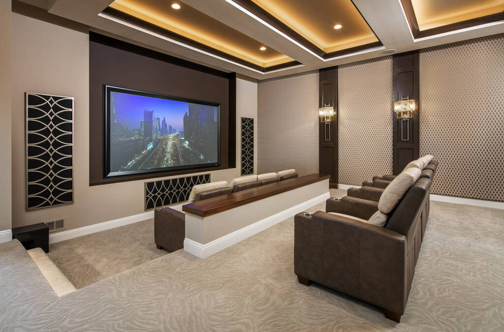 Be Creative with These Basement Ceiling Ideas