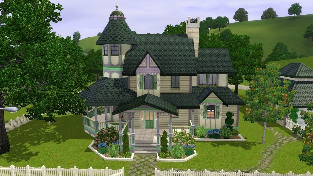 Top 8 Best Sims 4 House Ideas to Inspire You