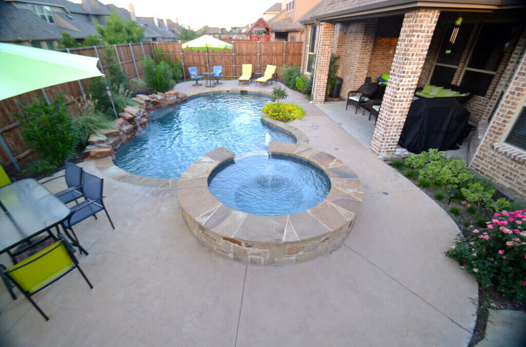 What Are the Latest Pool Trends of 2021?