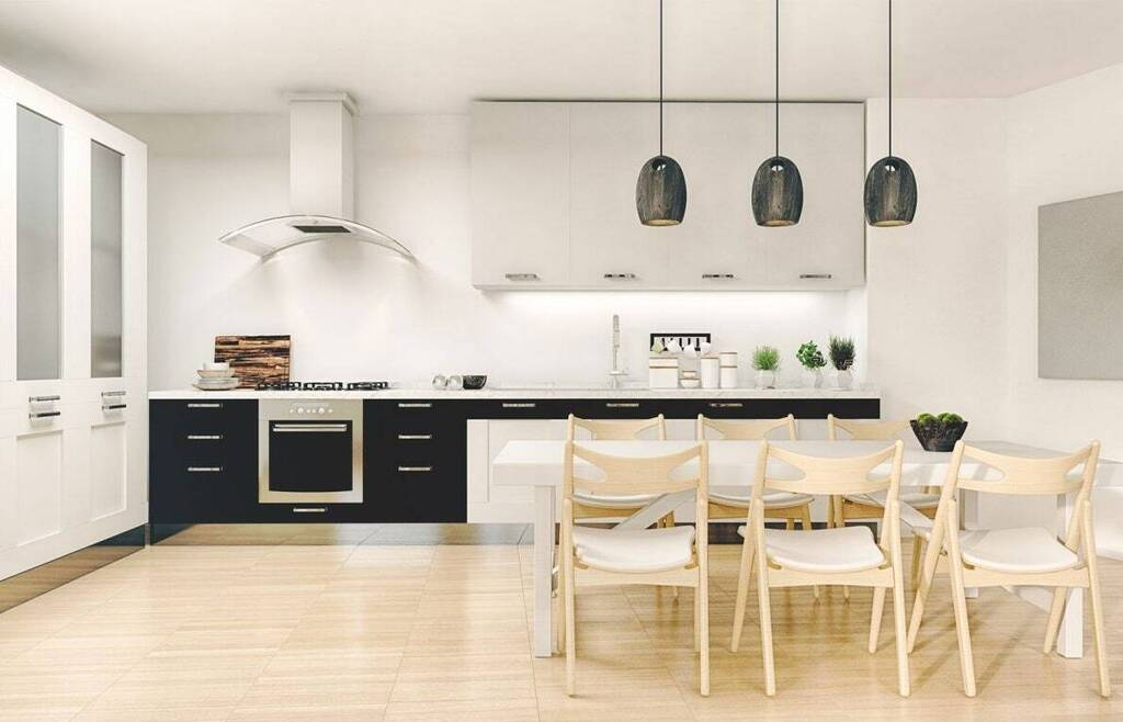 How to Update Your Kitchen for a Classy Look When on a Budget
