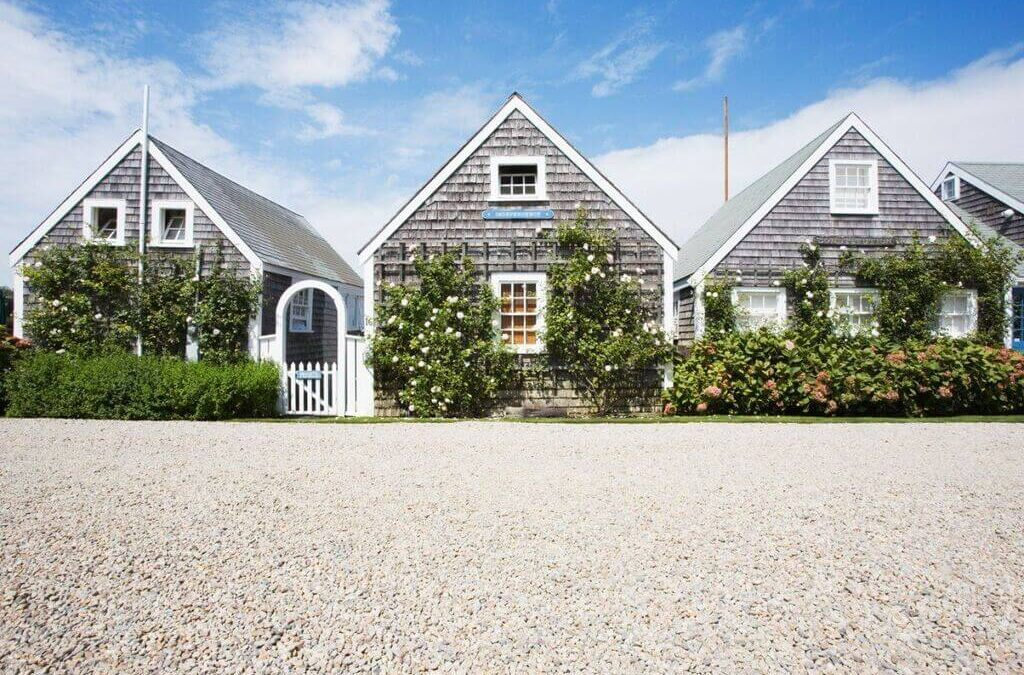 Let's See the Cape Cod House Layout