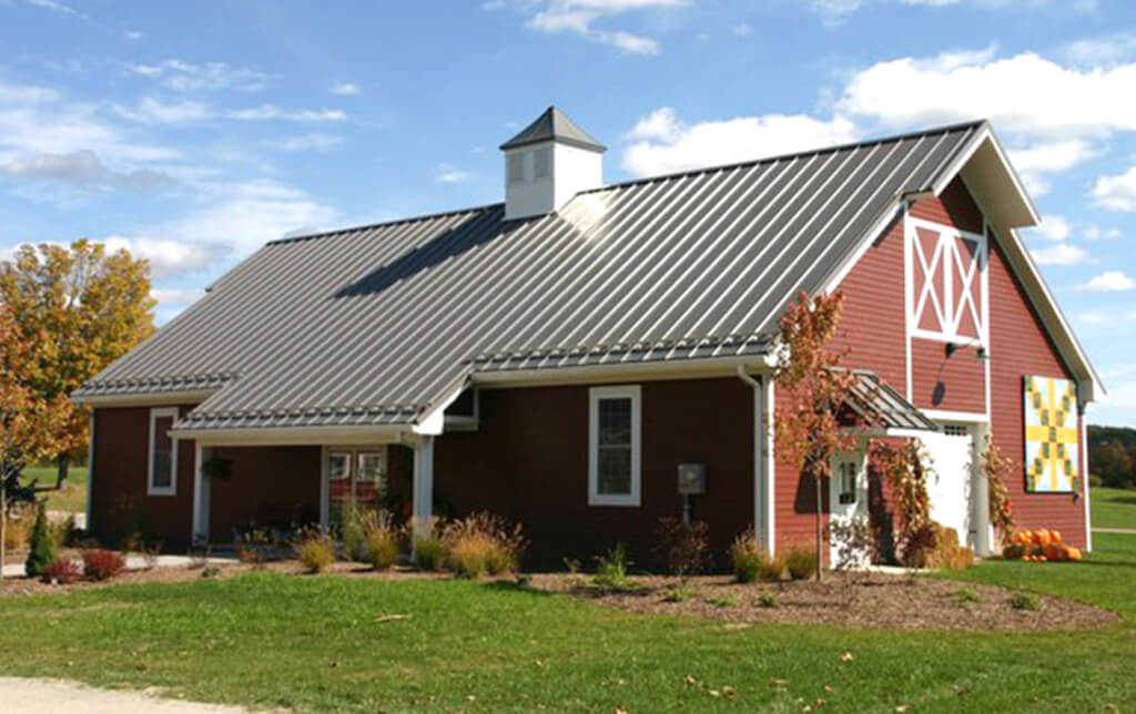 Know More About Pole Barn House