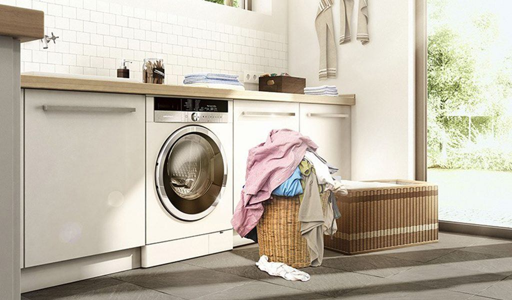 Redo Your Laundry With One Of These Laundry Room Ideas